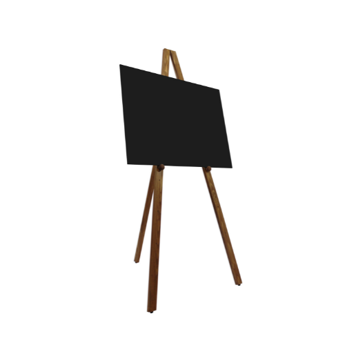 Woodworkz® Easel and Easel Chalkboards now available