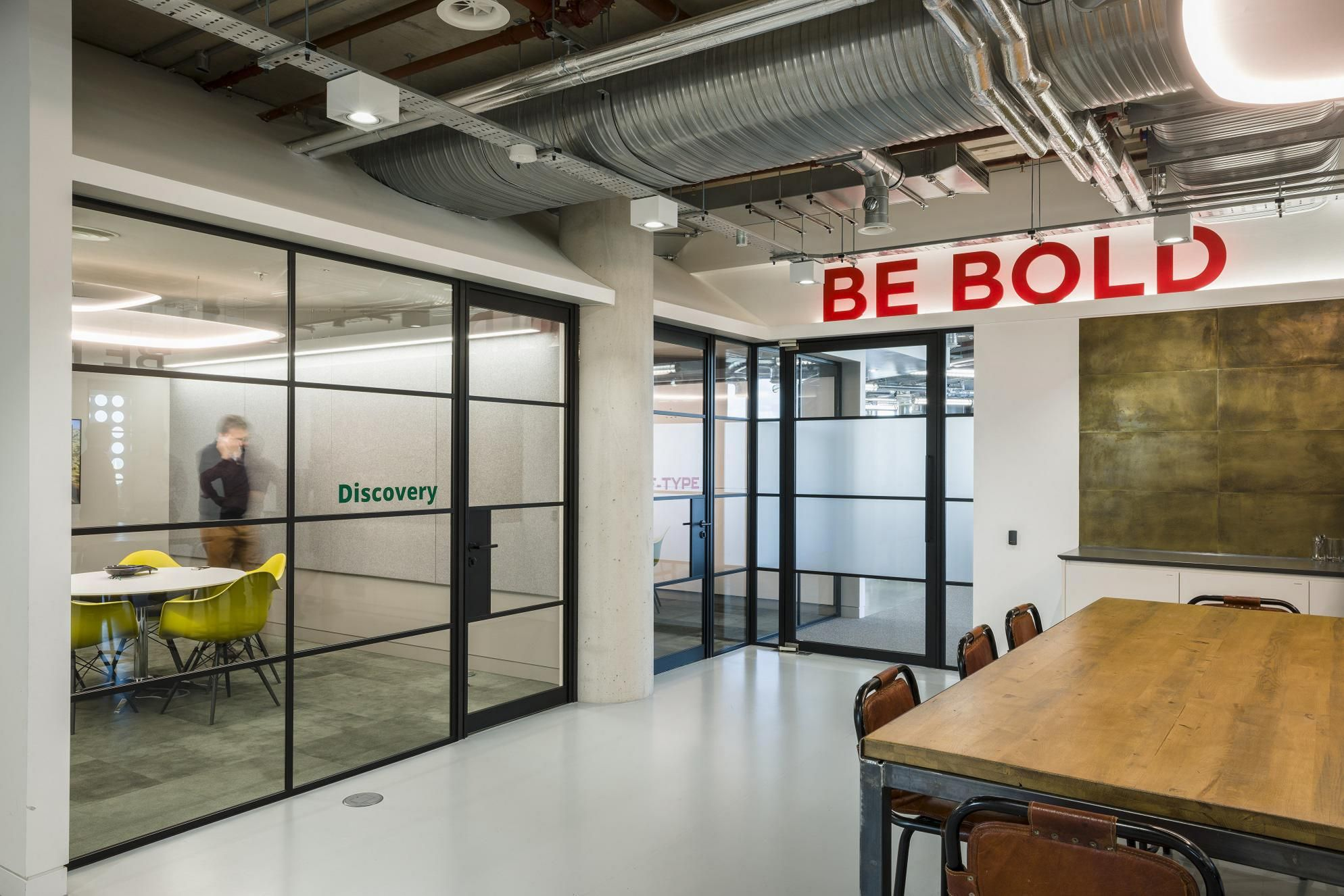Spark44 Offices