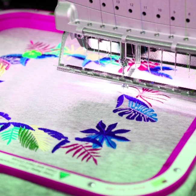 Textile printing is not as easy as it might first seem - but help is at hand with TextileTech