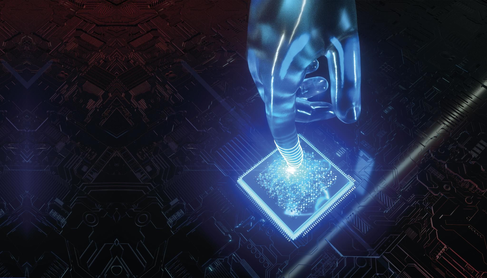 2020 technology