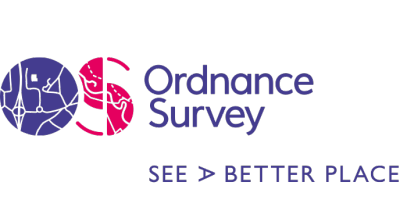 Ordnance Survey is the world's most trusted and experienced geospatial partner.