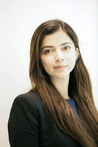 Farina Farrier