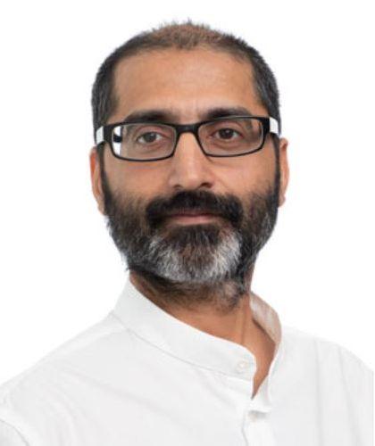 Ajit Rai