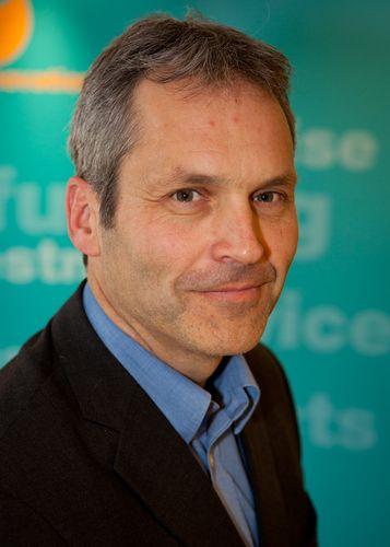 Stewart Reid
