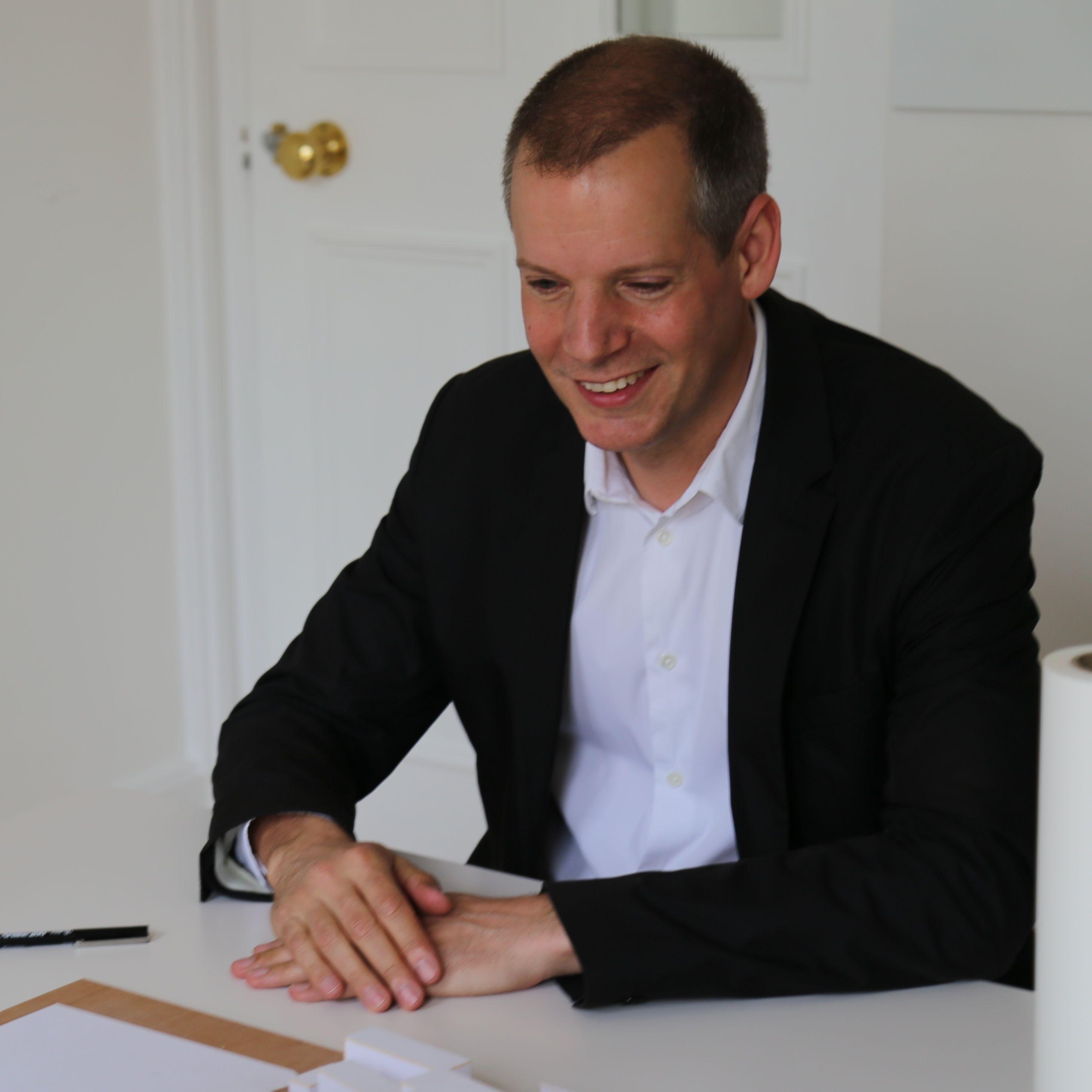 Ben Adams, Director