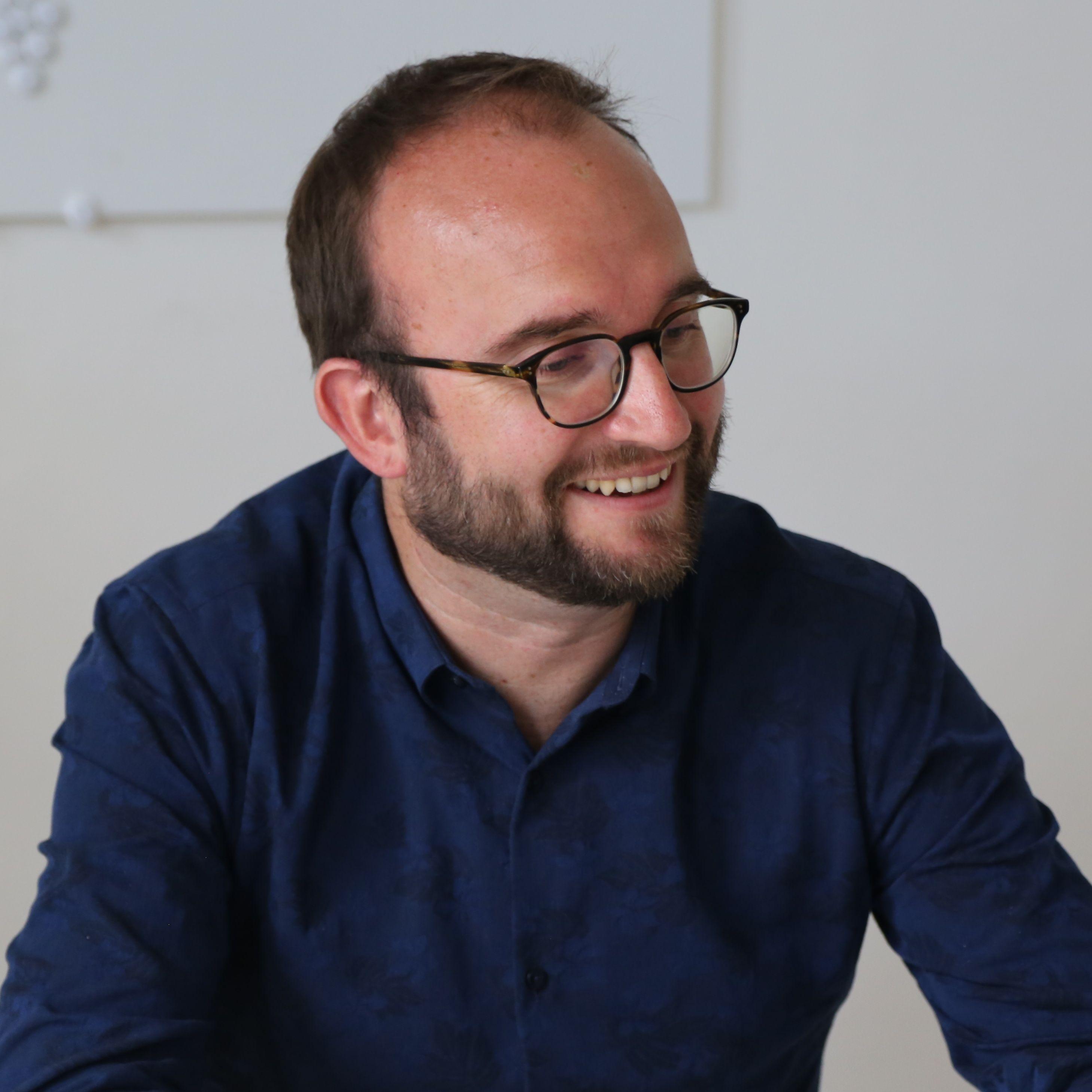 Nicholas Jewell, Head of Research