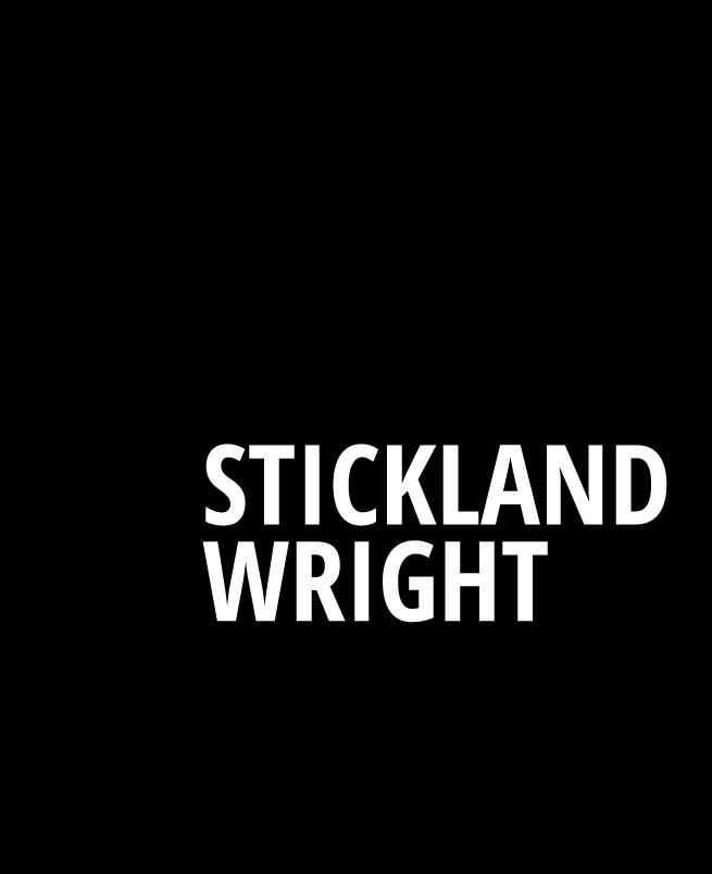 Stickland Wright