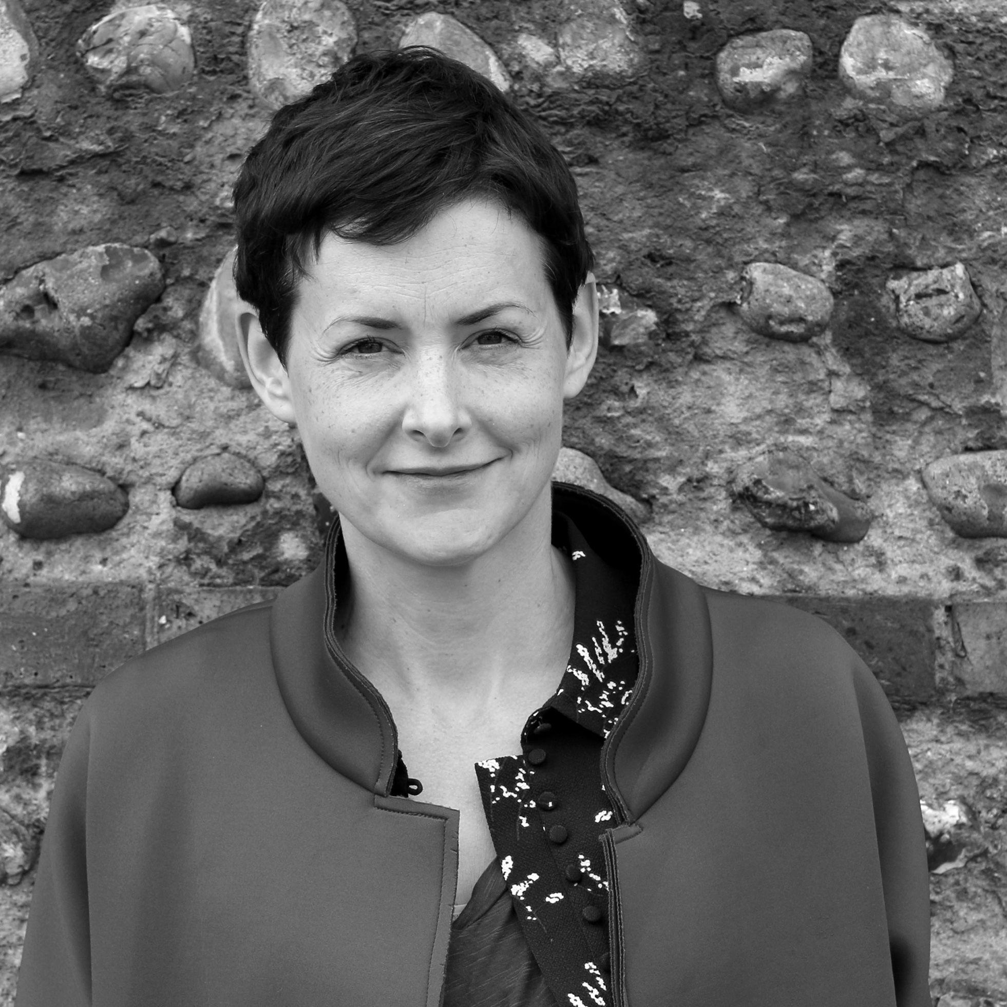 Samantha Davies Senior Architect