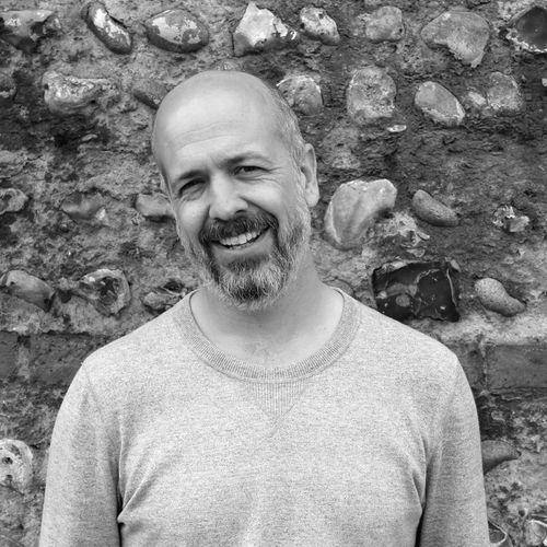 Nick Stickland Architecture Director