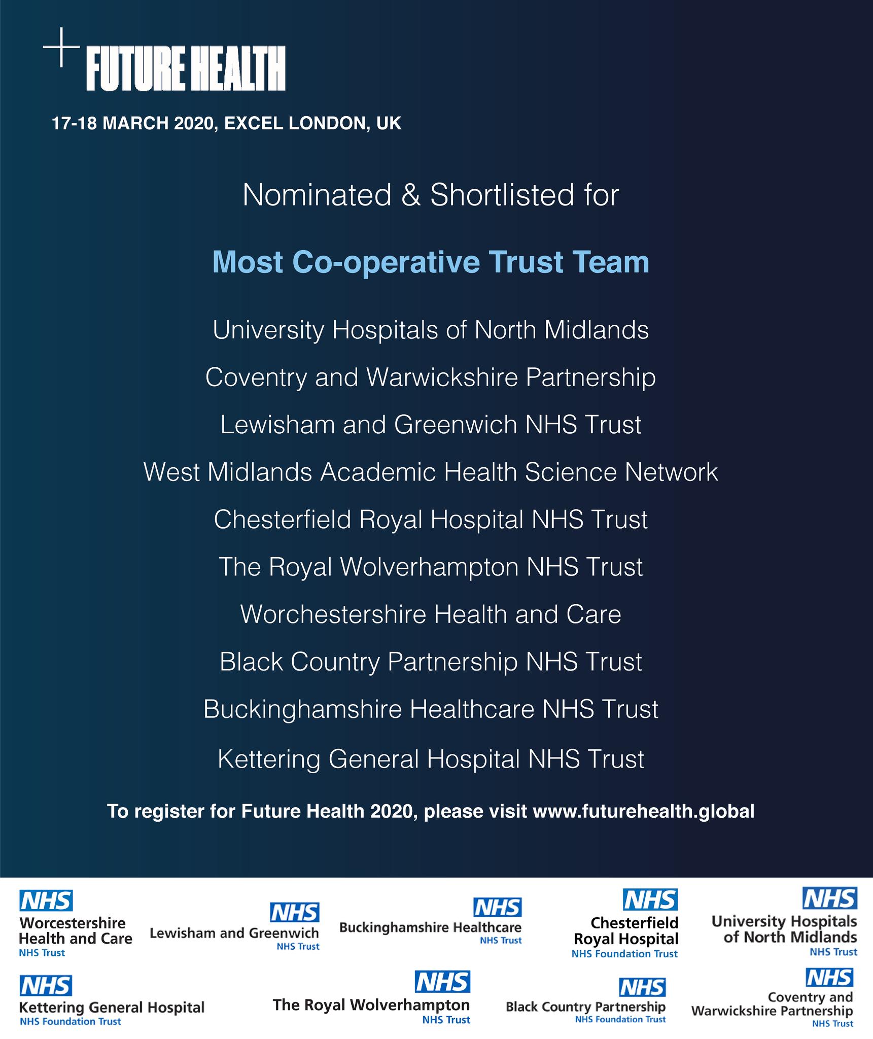 Co-operative Trust