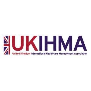 UKIHMA Logo