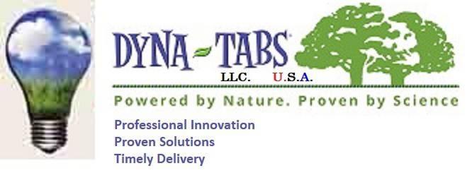 DYNATABS, LLC