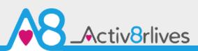 Activ8rlives