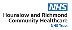 Hounslow and Richmond Community Healthcare