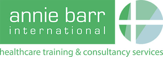Annie Barr International Ltd