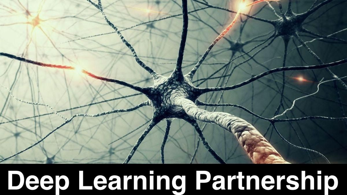 Deep Learning Partnership