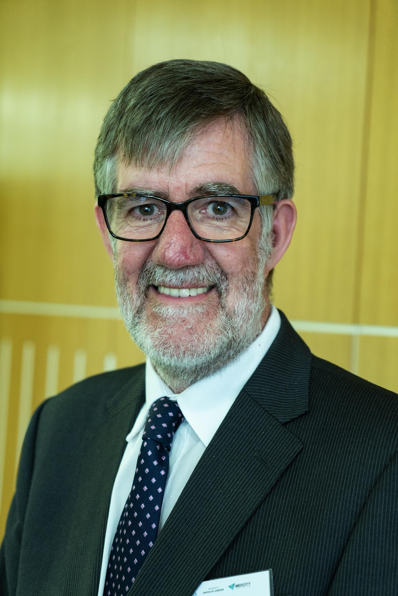 David Parry