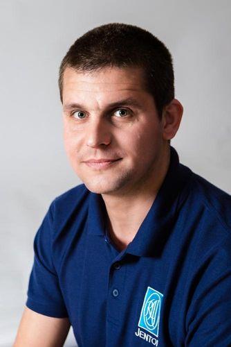Jaromir Bilek