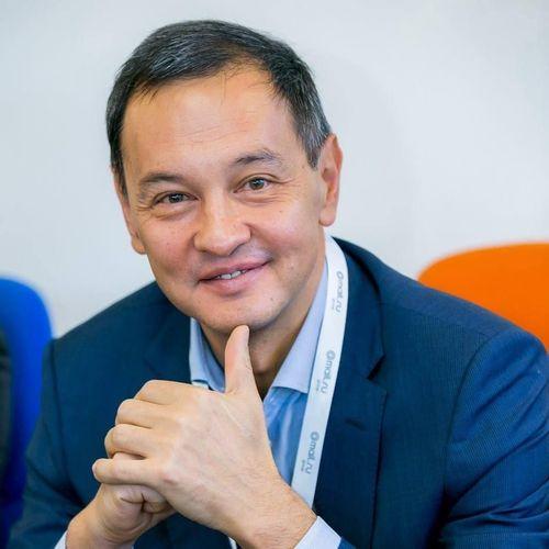 Michael Yugay