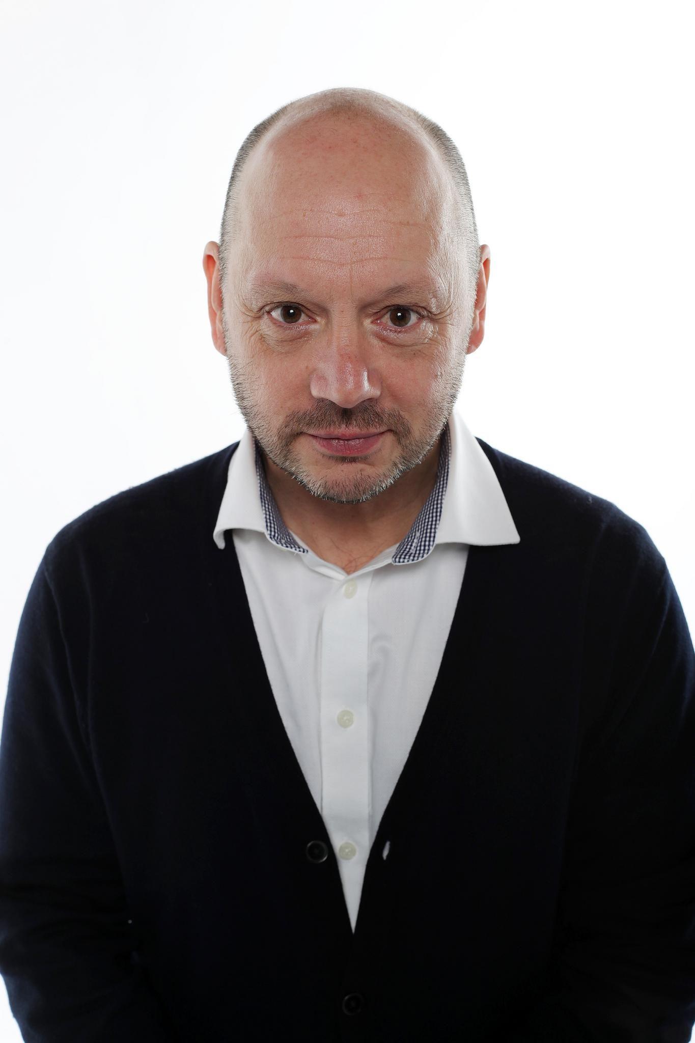 Marc Aspland
