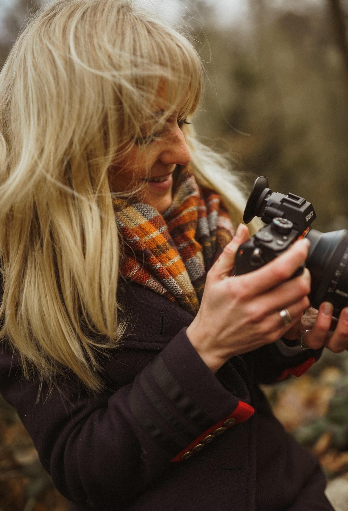 Leanne Perrins