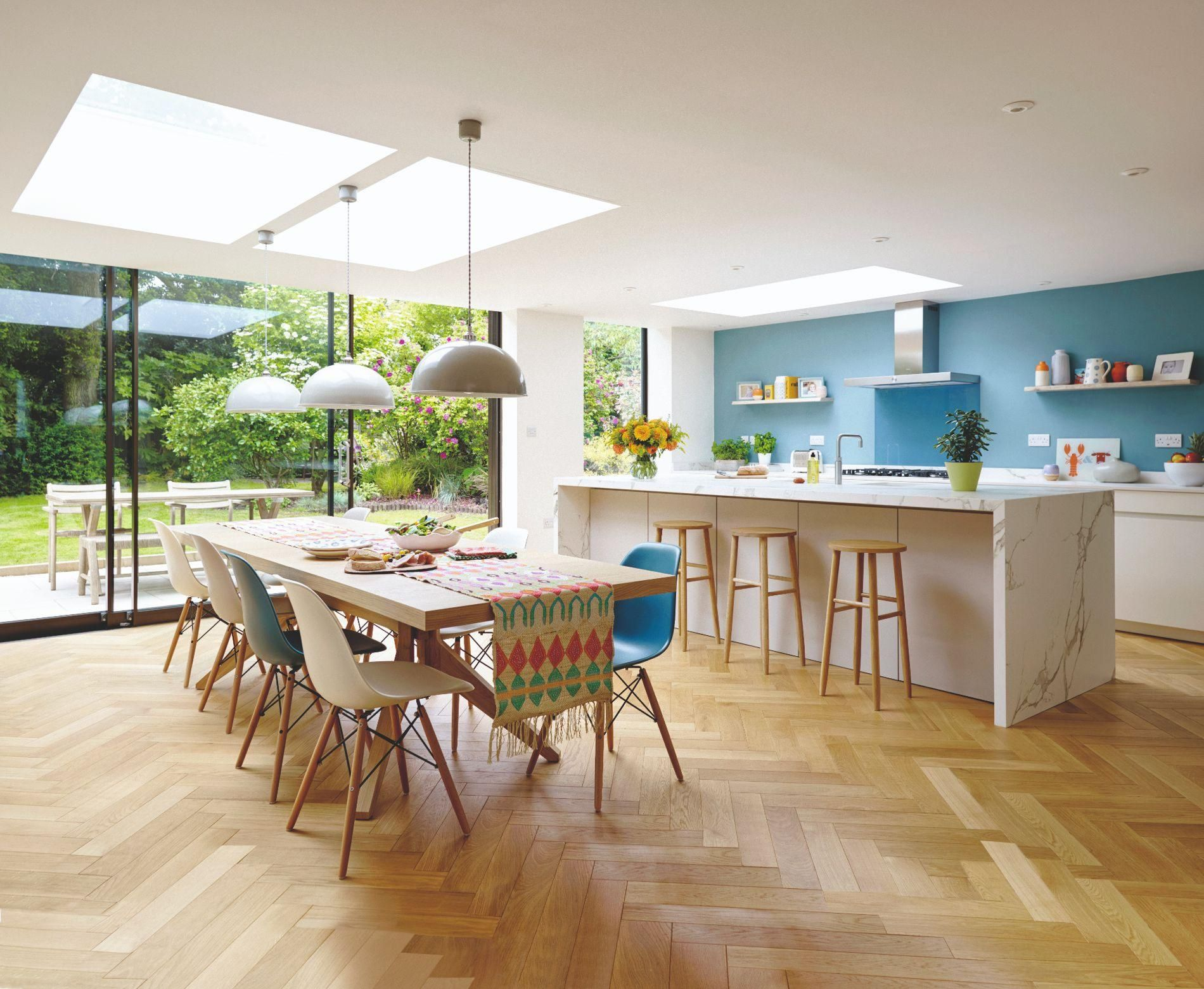 The essential homebuilding and renovating event in Edinburgh