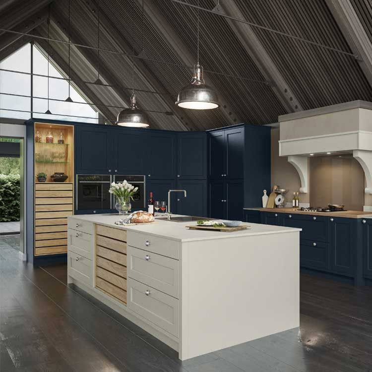 Masterclass Kitchens The Next Chapter In Kitchen Design
