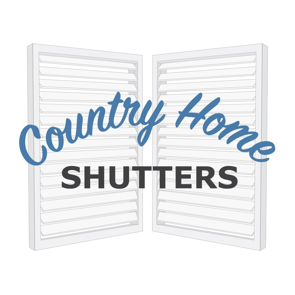 Country Home Shutters