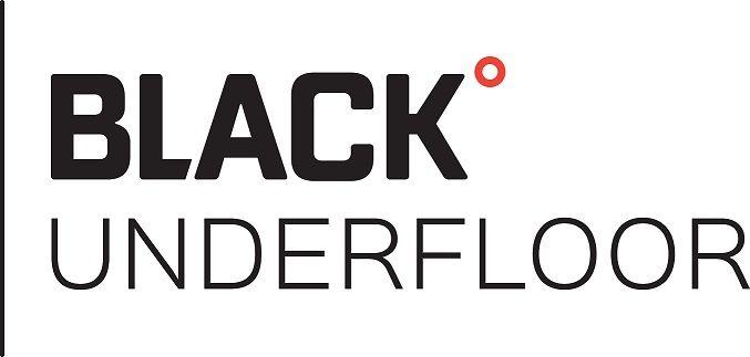 Black Underfloor