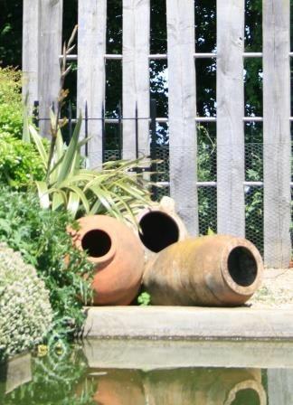 Marco A Schrang Garden Design