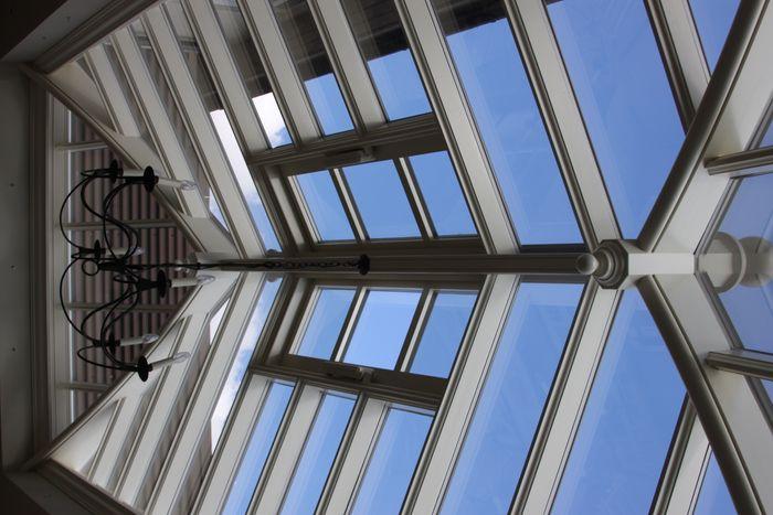 Timber Roof Lanterns