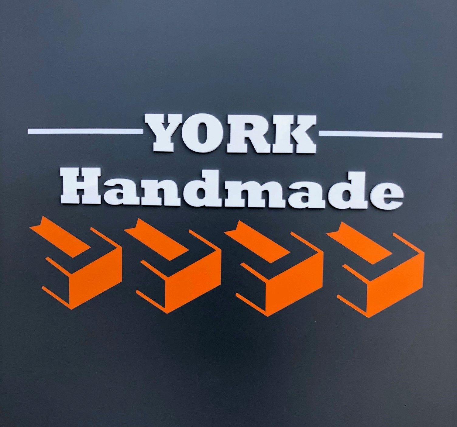 York Handmade Brick