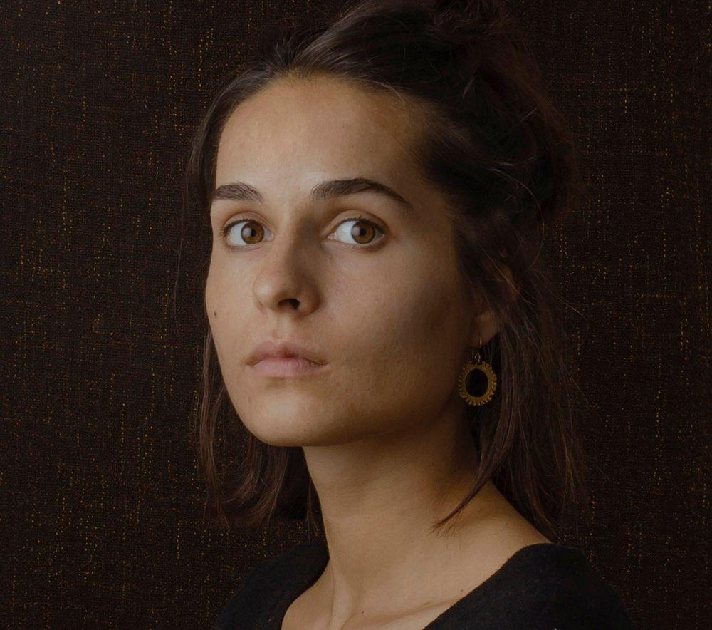 Nanna Heitman