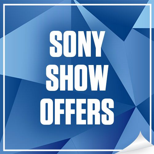 Sony offers