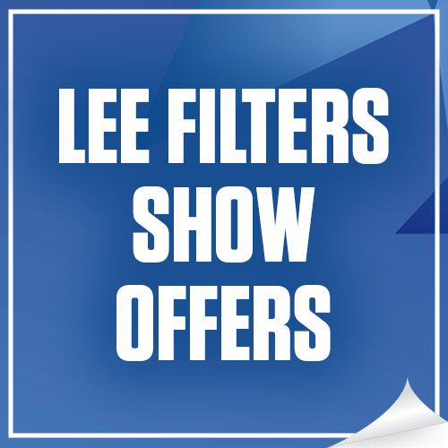 Lee Filters offers