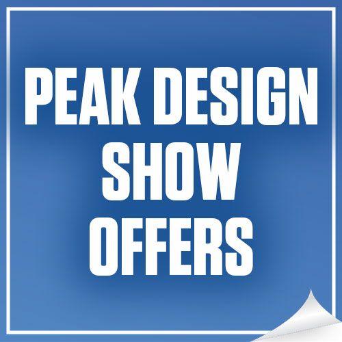 Peak Design offers