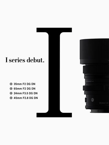 I series catalogue