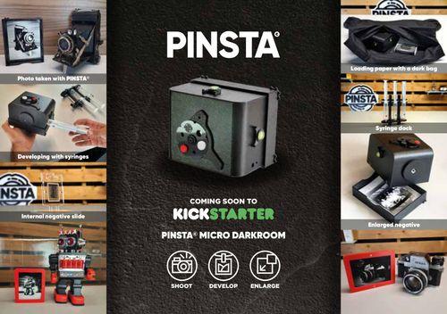 Pinsta Brochure