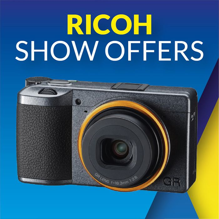 Ricoh Show Offers