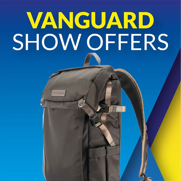 Vanguard Show Offers