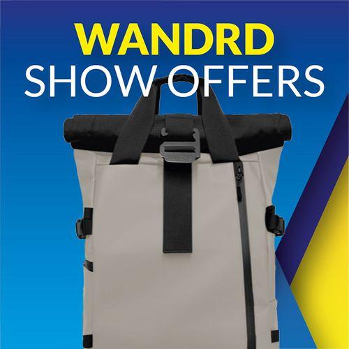 Wandrd Show Offers