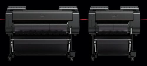 Canon iPF Pro Series Offers