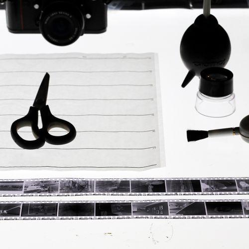 Free 35mm film developing workshops!