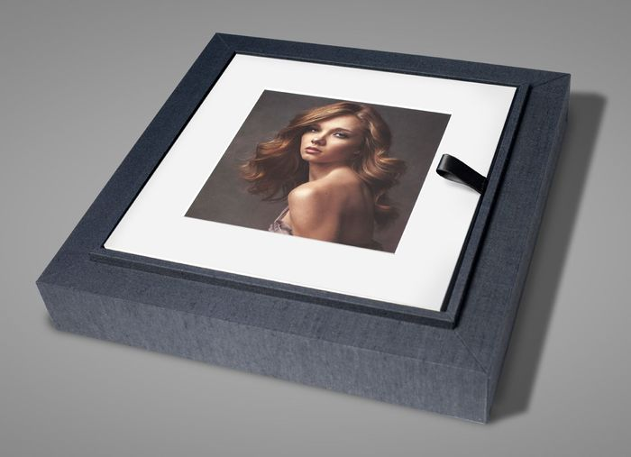 SUE BRYCE COLLECTION REVEAL BOX