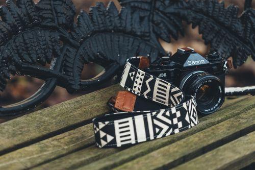 iMo quick release camera strap