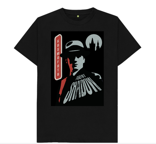 Agent Shadow T-shirts
