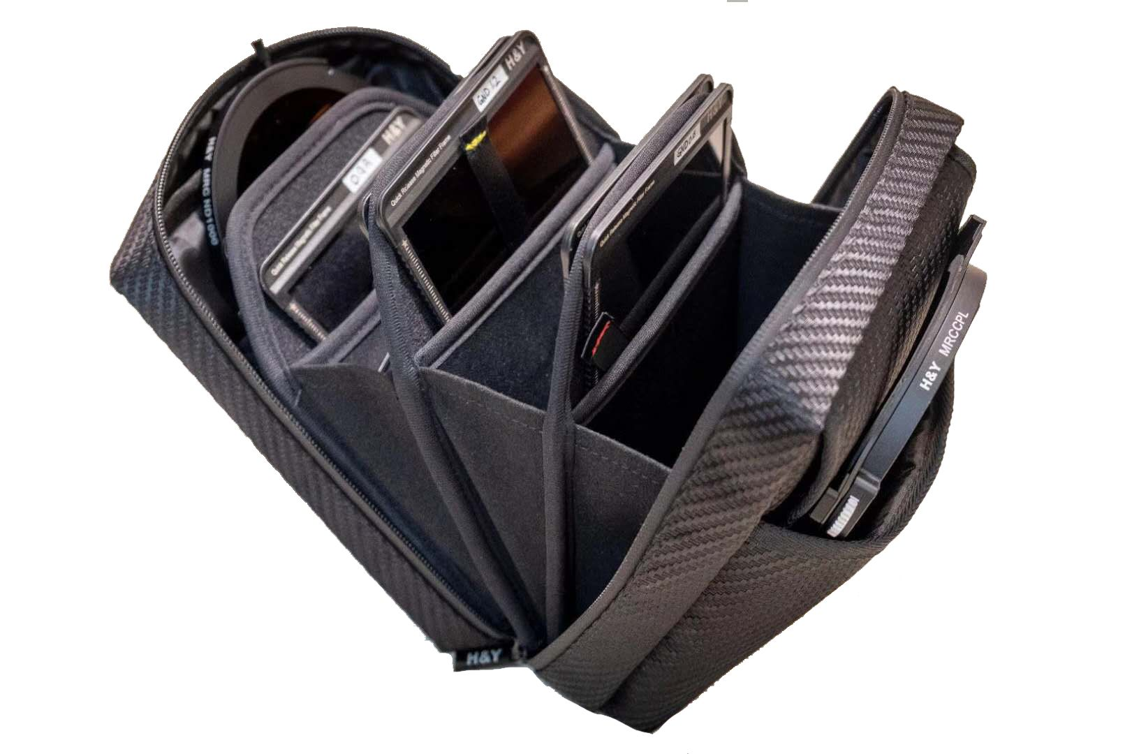 H&Y Luxury Filter Tote Case