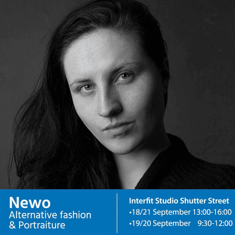 Newo Imagery Alternative fashion  & Portraiture