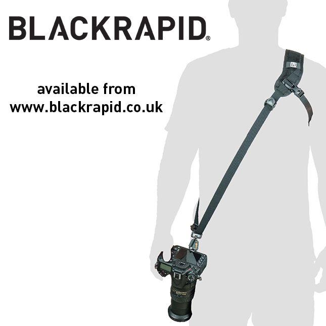 BLACKRAPID