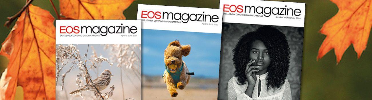 EOS Magazine / EOS Academy